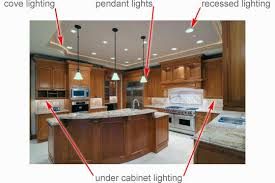 kitchen lighting design tips. Stun Your Wife With Innovative Kitchen Lighting Ideas | . Design Tips N