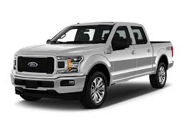 2018 Ford F-150 for Sale in Tulsa, OK - Riverside Ford of Tulsa