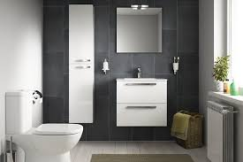 Small Picture Clever Design Ideas for Small Bathrooms Ideal Standard