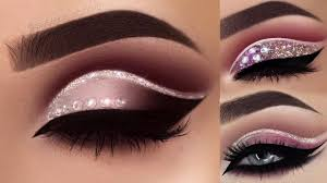 brown eye makeup tutorial photo 1