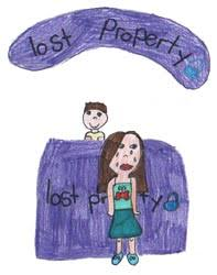 kids health topics stealing borrowing out permission lost property office