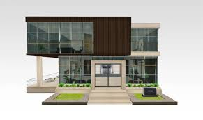 small office building design. Vgat%20building_01 Small Office Building Design