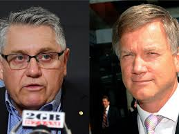 Never miss another show from andrew bolt. Ray Hadley On Andrew Bolt Shock Jock Calls News Corp Favourite Soft On Paedophiles Weekly Beast Media The Guardian