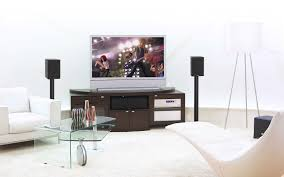 Interior Design For Lcd Tv In Living Room Living Room Fancy Living Room Theater Decorating Ideas With Cozy
