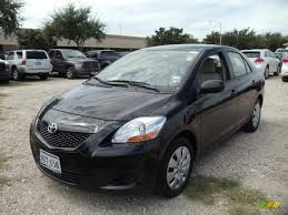 2009 Toyota Yaris Sedan - news, reviews, msrp, ratings with ...