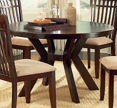 45 round dining table room ideas