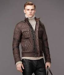 jacket belstaff cranwell bikers jacket diamond quilted jacket man david beckham belstaff quality design