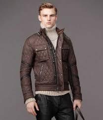 jacket belstaff cranwell bikers jacket diamond quilted jacket man david beckham belstaff quality design