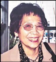May Namba Obituary (1922 - 2019) - The Seattle Times