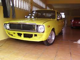 huskys 1977 Toyota Corolla Specs, Photos, Modification Info at ...