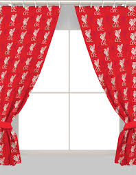 Liverpool Bedroom Accessories Liverpool Duvet Set And Curtains General Storescouk