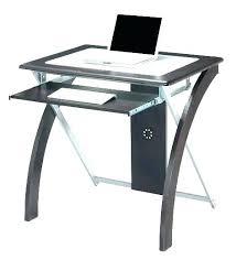 wonderful glass computer desk small glass corner desk glass computer desk small glass corner desk brilliant
