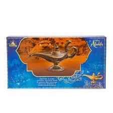 Genie Lamp Replica Aladdin Live Action Film Limited Edition