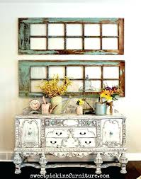 window frame decor cathedral window frame wall decor diffe ways to use old frames giant chalkboard