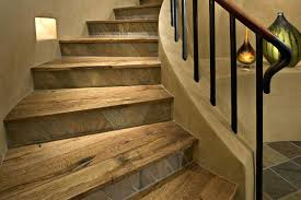 vinyl tile stairs beautiful vinyl plank stair treads installing luxury vinyl tile on stairs