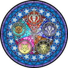 news kingdom hearts stained glass clock exhibition opens at shinjuku station on jan 9th