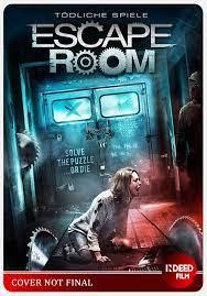 Indeed Film - Independent-Film-Label | Filme - Escape Room - Tödliche Spiele