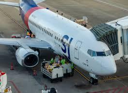 Sriwijaya Air Flight SJ182 crash feared