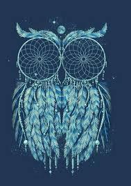 Nice Dream Catchers Mesmerizing Nice Owls Dreamcatcher Tattoo Design