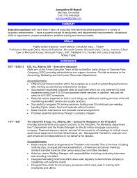 resume cover email