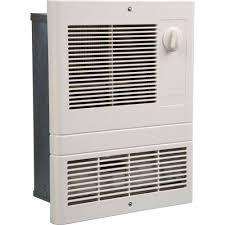 cadet register multi watt 240 volt in wall fan forced heater in 11 9 16 in 1000 watt 120 240v high capacity fan