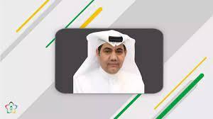 وزير_الرياضة | رجاء الله السلمي مساعداً لوزير الرياضة