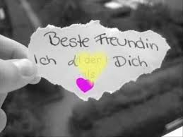 Beste Freunde Kurze Sprüche Marketingfinest In Beste Freundin