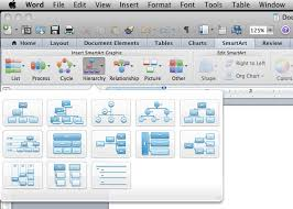 37 True Organizational Chart Template Word Mac