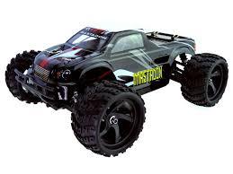 Радиоуправляемый монстр <b>Himoto</b> Mastadon 4WD 2.4G 1/18 RTR ...