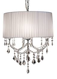 Fehmi Lights Brampton On Prisum Collection Pendant 1022 4 White Fehmi Lights