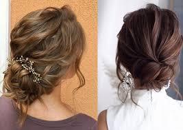 Обладательницам средних волос можно выбрать прически из нескольких вариантов. Pricheski Na Vypusknoj 2021 Na Srednie Volosy 11 I 9 Klass Foto