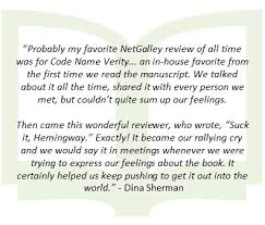 How To Write A Good Book Review Why Book Reviews Matter How To Write Them Netgalley