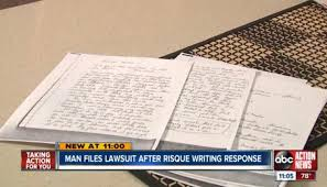 lawsuit tossed in hot for teacher essay case ny daily news the university claims joe corlett s sexually offensive manifesto was monumentally inappropriate as