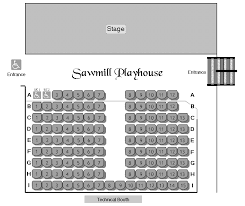 Casino Nova Scotia Seating Chart Pick Your Seat Dartmouth Players