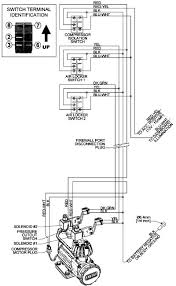 arb air locker wiring diagrams arb air locker installation