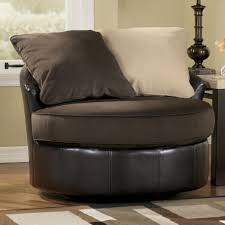 Oversized Swivel Chairs For Living Room Swivel Accent Chairs To Create A Sitting Area Creative Chair Designs