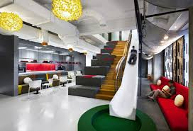 advertising agency office design. Ogilvy Mather Concept Playful In Designing \u0026 Advertising Agency, Jakarta Agency Office Design N