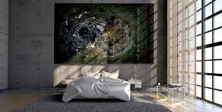 wall art ideas for bedroom how to add