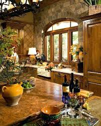 Full Image for Tuscan Italian Kitchen Decor Tuscany Italy Design Themed ...