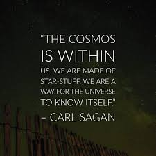 Carl Sagan Love Quote Cool Images Of Astronomy Love Quotes SpaceHero
