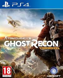 Xbox 1 Games Chart Ghost Recon Wildlands Returns To Uk Number One Games