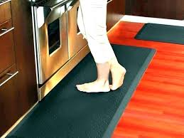 memory foam rug runner cotton bathroom mat