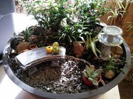 indoor mini gardens the mini garden guru from