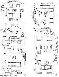 furniture configuration. Long Narrow Living Room Furniture Placement Attractive To Best L Shaped On Configuration I