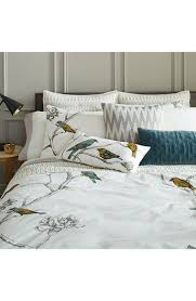 dwellstudio chinoiserie duvet cover