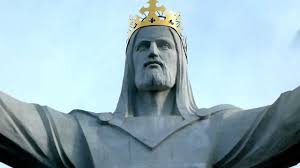 Image result for jesus christ is the king in poland