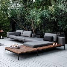 Delightful Modern Patio Furniture Hug Set 1 vfwpost1273