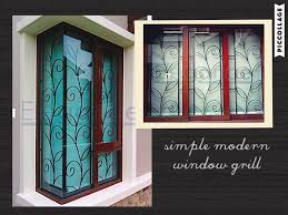Wrought Iron Grill Designs Malaysia Window Grill Design For Balcony Cool Malaysia Wrought Iron