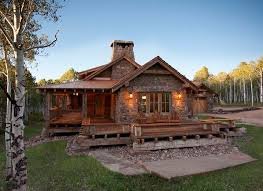 Gorgeous log home with wrap around porch this is the basic shape gable roof with small addition on east endcottage scale wrap around porch