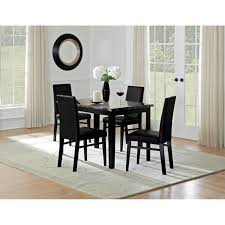 round dining room sets for 4. Round Dining Room Sets For 4 Diningom Pc Shadow Table And Chairs Black Value City Furniture Piece Oak White Counter Height Photos I